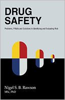 Drug Safety by Nigel S B Rawson