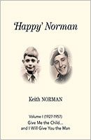 Happy Norman by Keith Norman