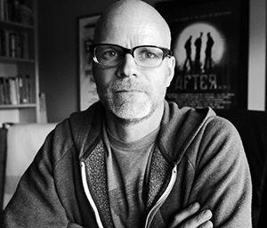 David Cathcart - Christian Book Editor and Screenplay Editor