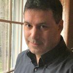 David Alan- Christian Editor